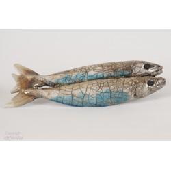 pair of mackerel
