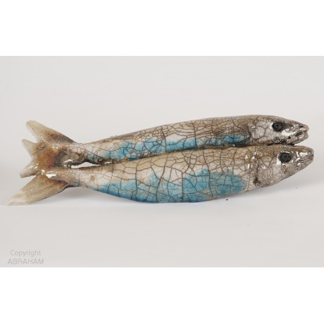 pair of mackerel